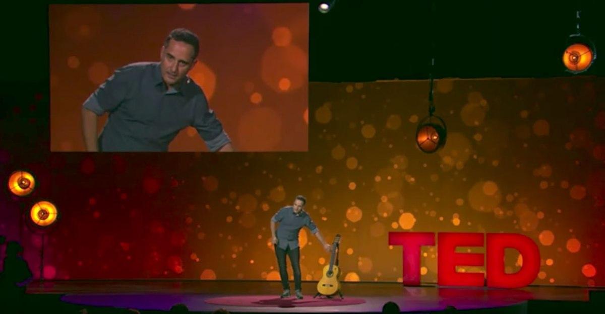Tres charlas TED sobre diversidad e identidad que deberías conocer