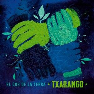 Txarango-disco