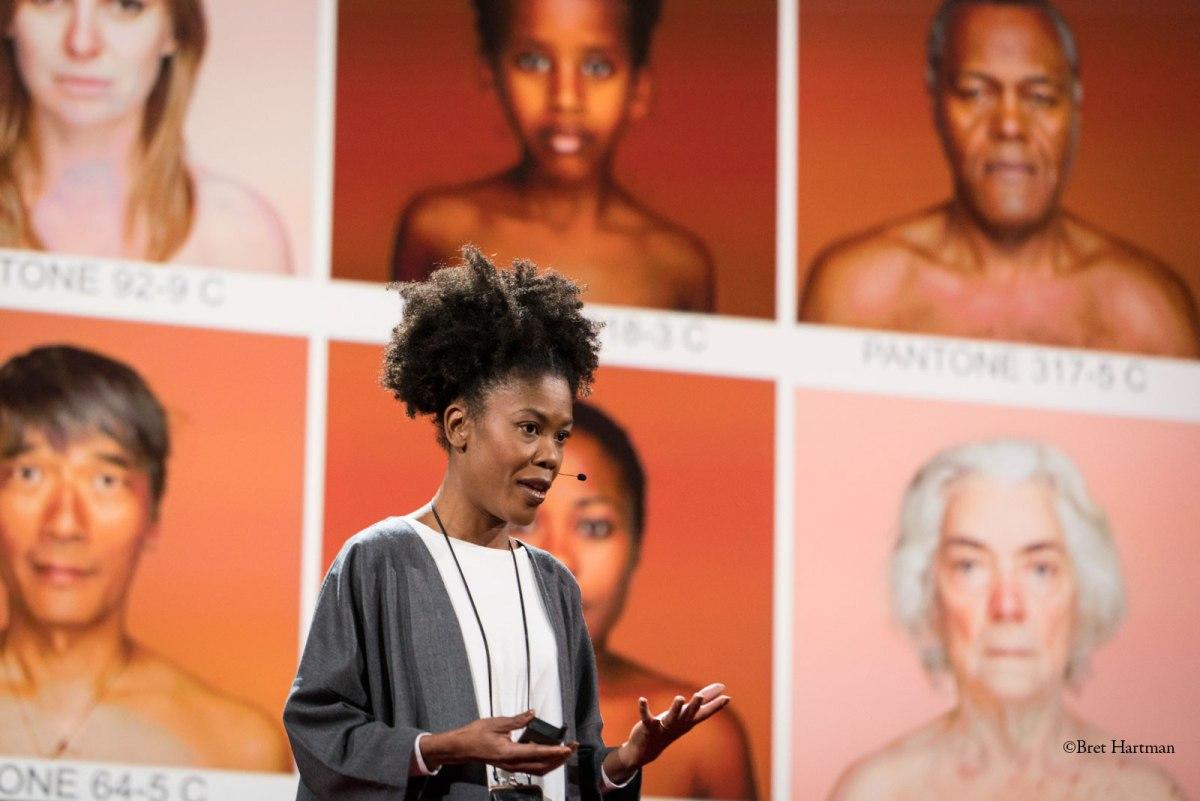 Angélica Dass: «Mis proyectos me enseñaron a pensar de manera colectiva»